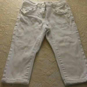 Janie and Jack Jeans Size 18-24 Months